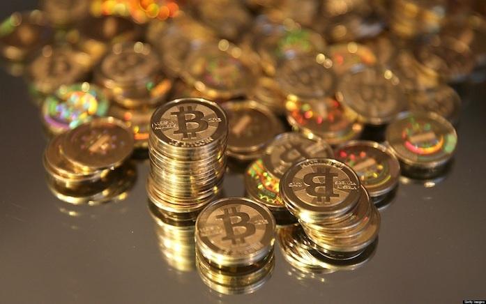 harga 1 Bitcoin