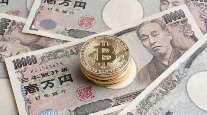 uang digital Jepang