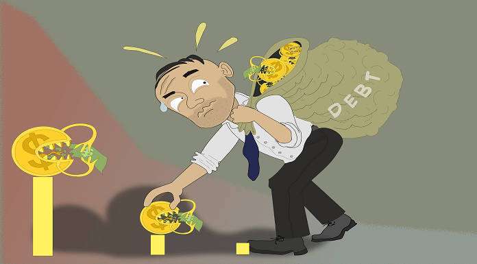 Laporkan Debt Collector