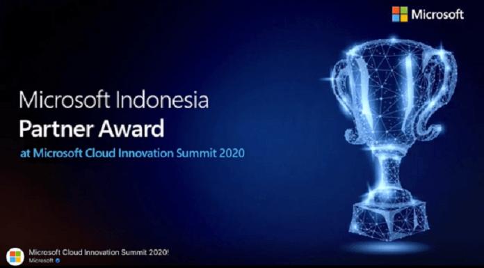 Microsoft Indonesia Partner Awards