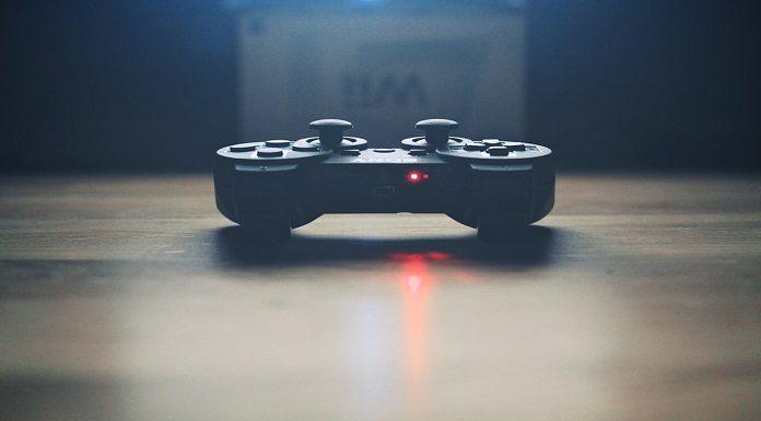 Platform Blockchain untuk Gaming