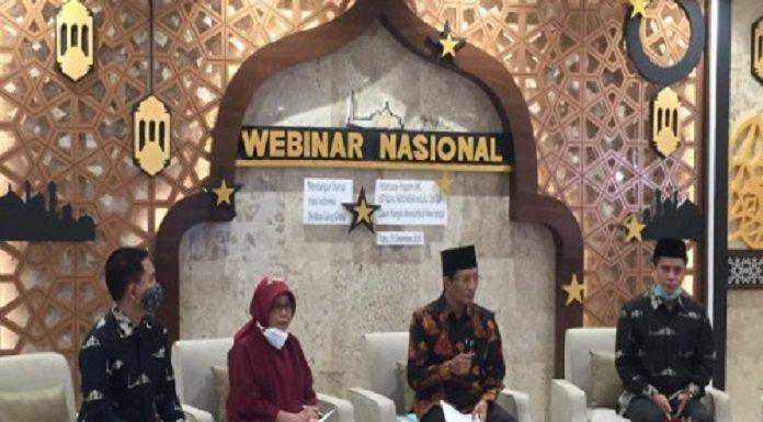 Startup Halal Indonesia