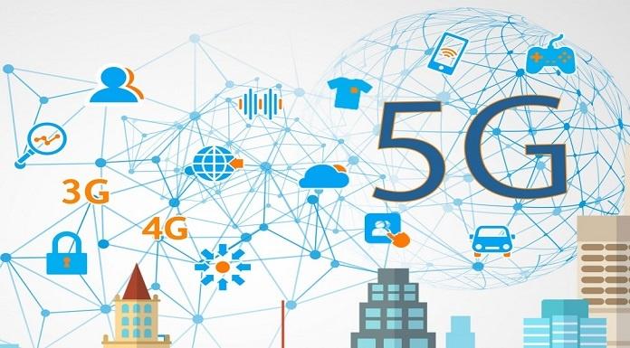 Memahami 5G – Tulang Punggung Internet Industri