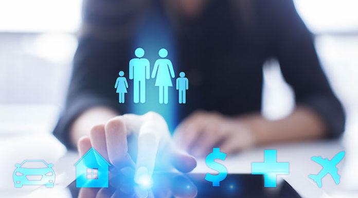 asuransi digital COVID-19