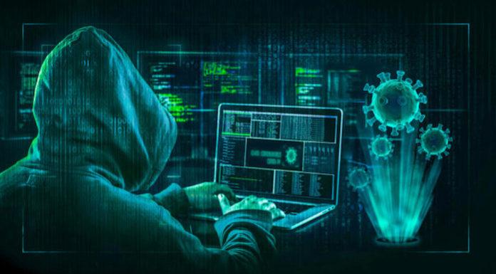 serangan siber meningkat