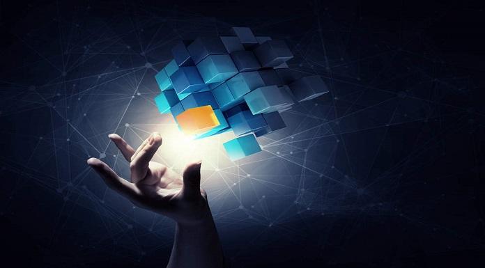 Solusi Transfer Risiko Berbasis Blockchain
