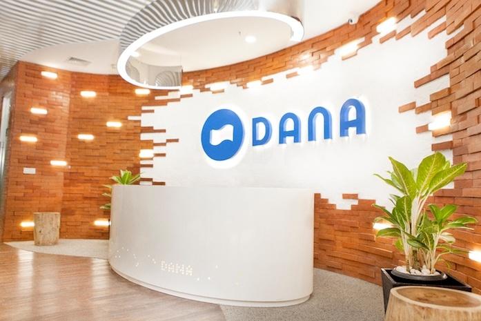 DANA face verification