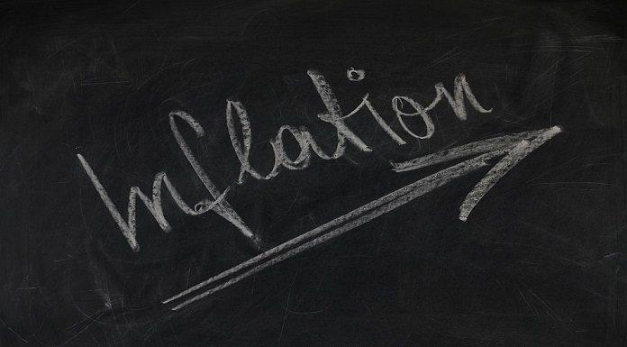 Inflasi Januari 2021