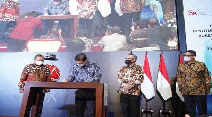 Bagaimana Keadaan Pasar Modal Indonesia