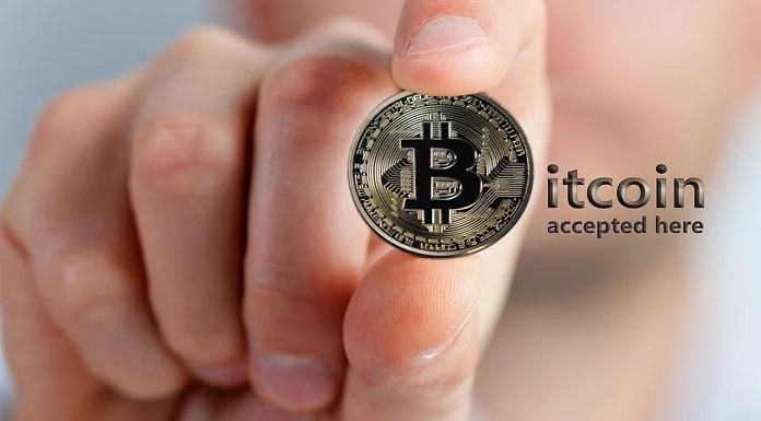 Legalitas Bitcoin di Indonesia.