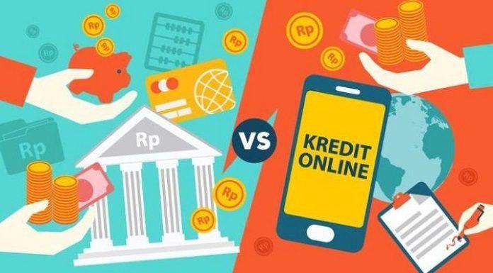Pinjaman Online atau KTA