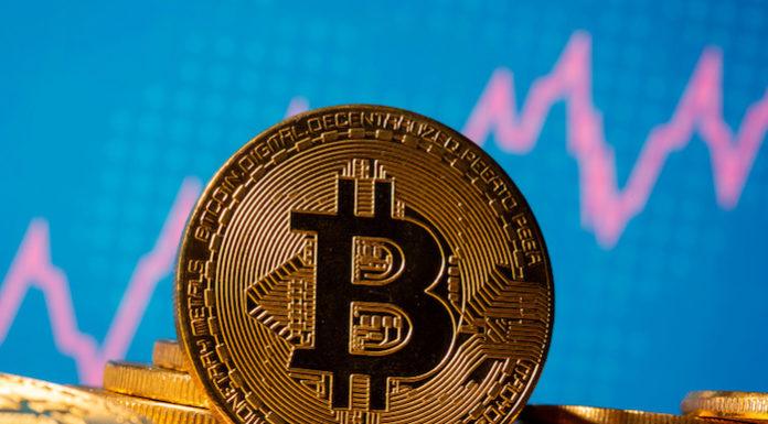 harga Bitcoin 2021