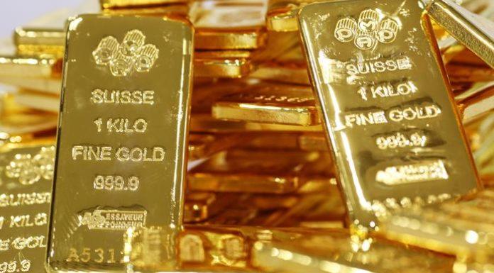 harga emas 7 Januari