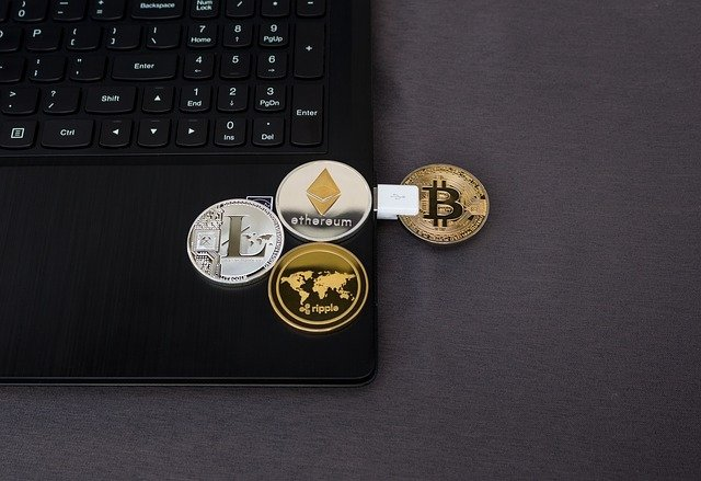 pasar aset kripto