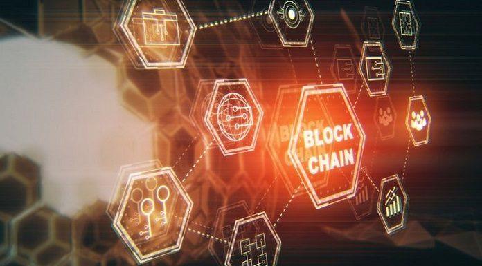 bursa saham berbasis blockchain