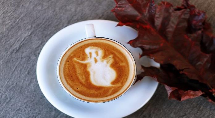 Latte factor bisa rusak keuangan