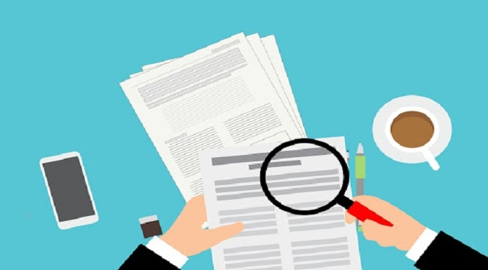 Verifikasi Dokumen Fisik Lewat Blockchain