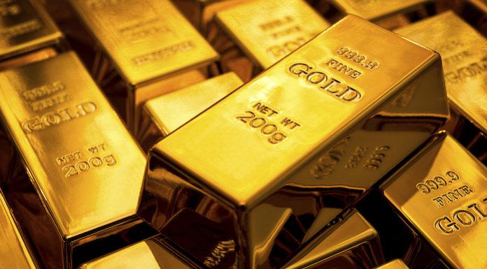 harga emas 1 Februari