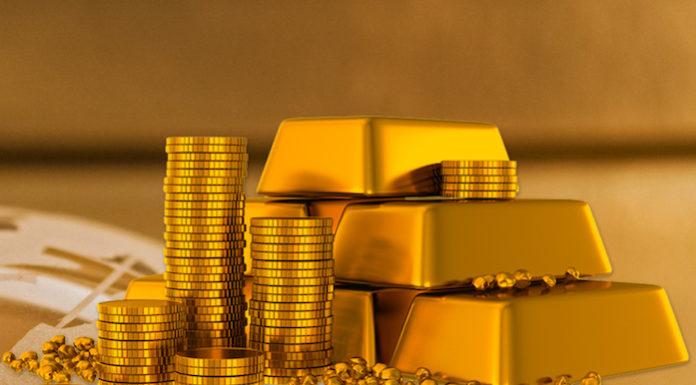 harga emas 3 Februari