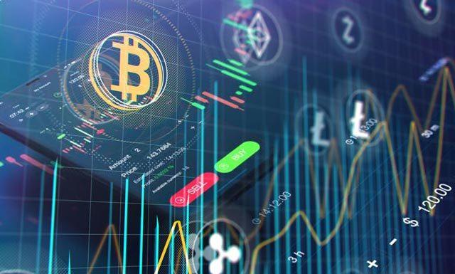 investasi saham dan kripto