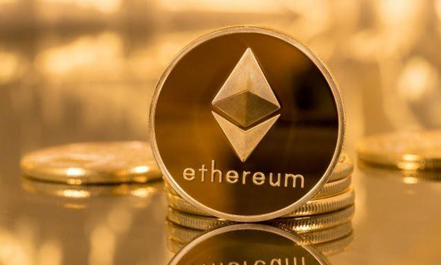 harga ethereum naik di kuartal keempat