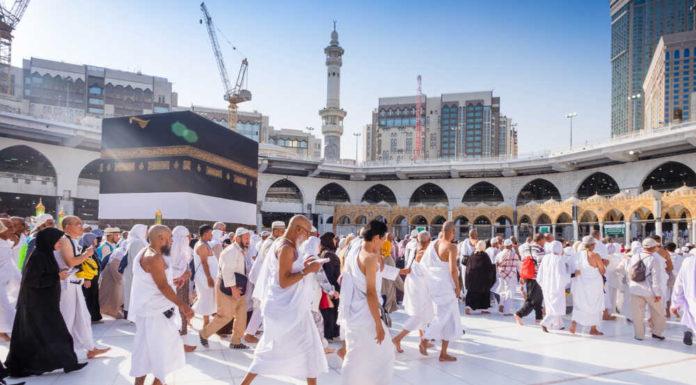 estimasi biaya haji dan umrah