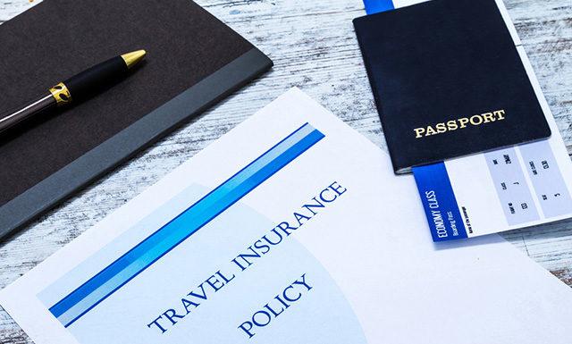 jenis jenis asuransi perjalanan