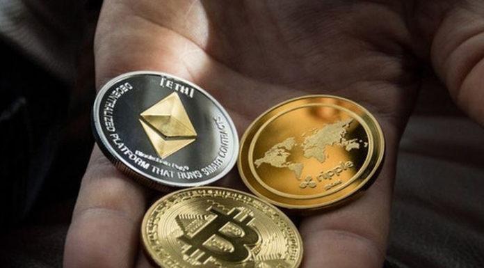 jenis mata uang kripto