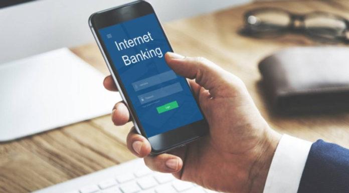m banking bri mandiri bca dan bank konvesional lainnya