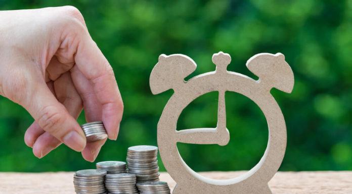 pilihan investasi jangka pendek dan strategi jitu di dalamnya
